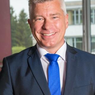 Bernd Mager